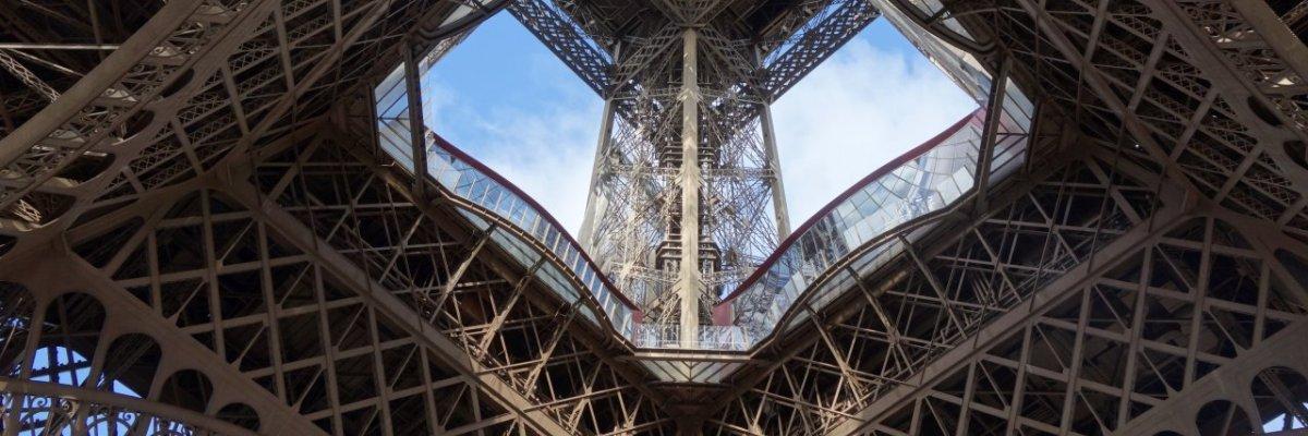 Výjezd do Paříže